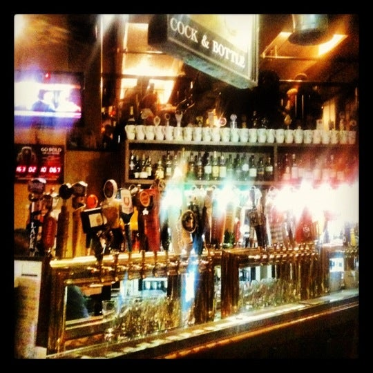 Photo taken at James E. McNellie's Public House by adam o. on 10/6/2012