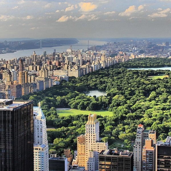 Central Park New York: Park In New York
