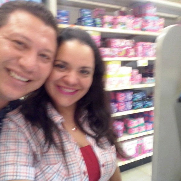 Photo taken at Superama Montejo by Charly G. on 5/28/2015