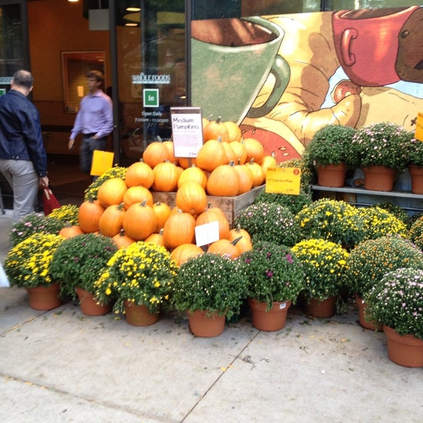 Photo taken at Whole Foods Market by joseph n. on 9/13/2013