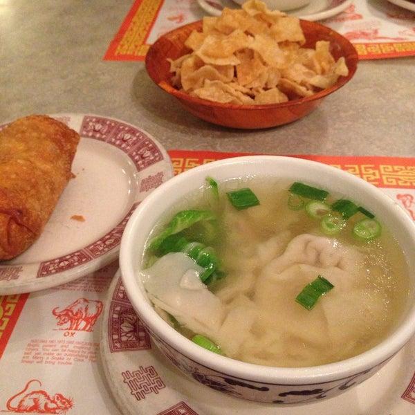 Canton Chinese Restaurant Grand Blanc Mi