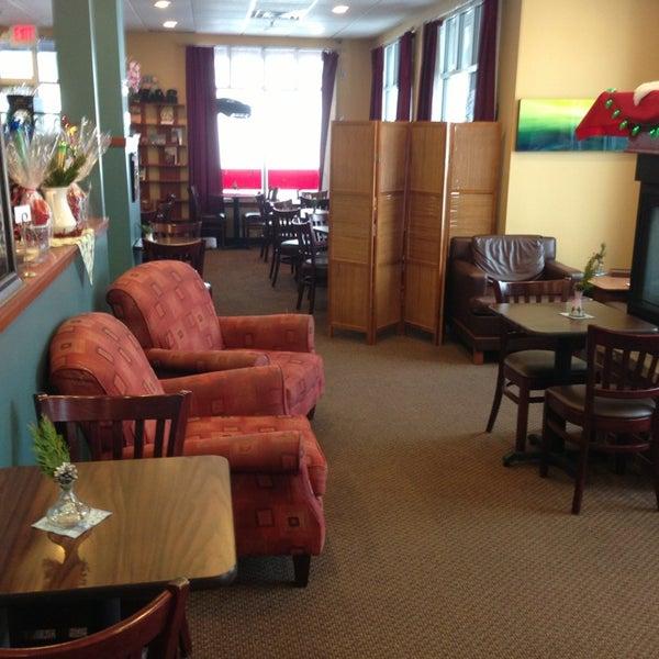 madison coffee shops