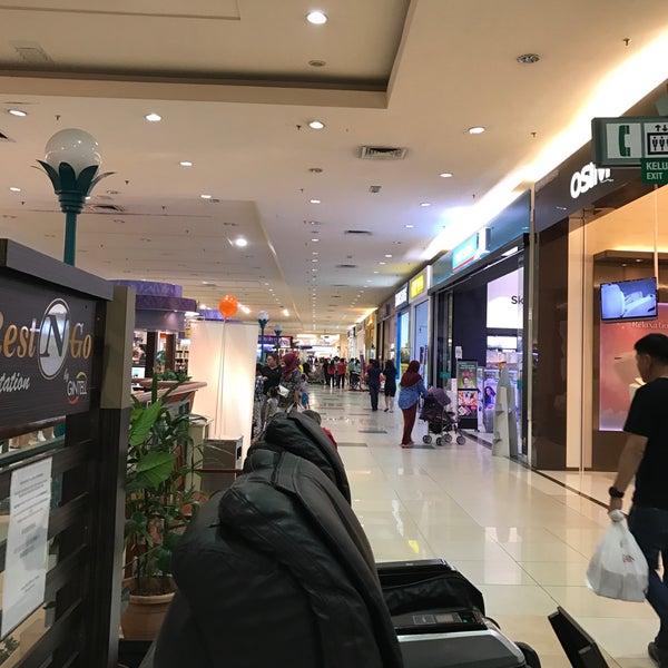 Photo taken at AEON Metro Prima Shopping Centre by Adolphus on 11/5/2016