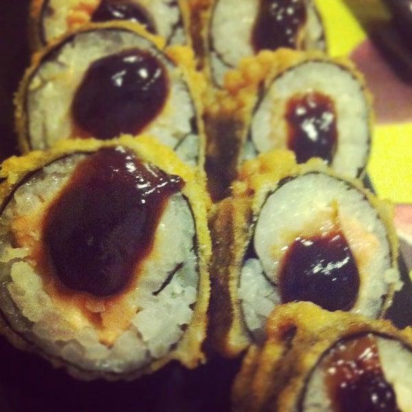 Photo taken at Japa Food by Fernando V. on 9/26/2012