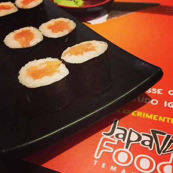 Photo taken at Japa Food by Fernando V. on 6/8/2013