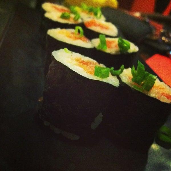 Photo taken at Japa Food by Fernando V. on 2/19/2013