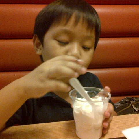 Photo taken at McDonald's by Asha J. on 2/15/2013