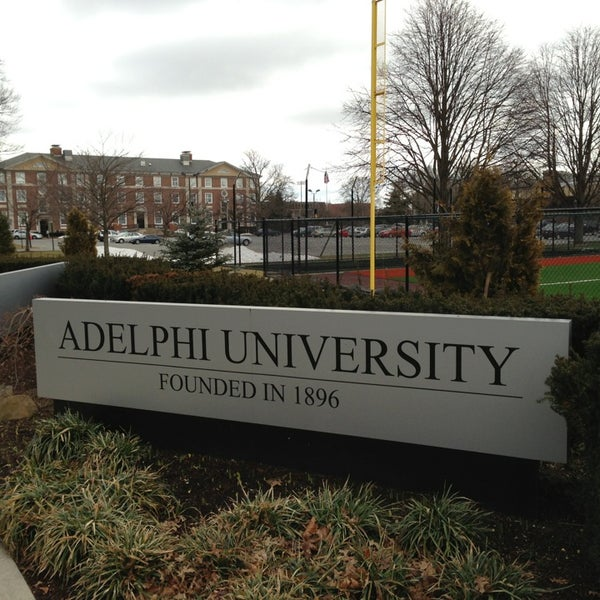 Adelphi university garden city campus university for Adelphi university garden city