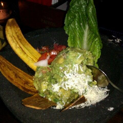 Photo taken at Burrito Bar & Kitchen by Tinkerbells W. on 7/27/2012