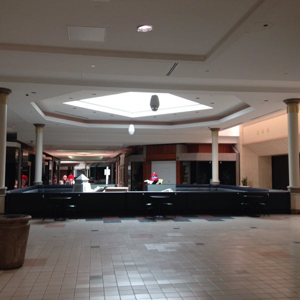 Photo taken at Regency Square Mall by William S. on 5/26/2014