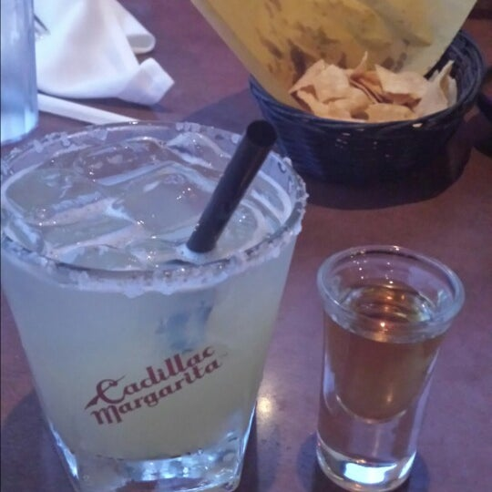 Photo taken at El Torito by Jocelyn T. on 6/23/2014