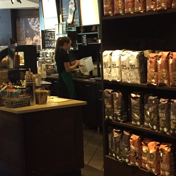 Photo taken at Starbucks by Joan F. on 8/5/2015