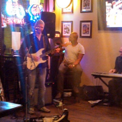 Photo taken at O'Brion's Pub & Grille by Kat T. on 1/12/2013