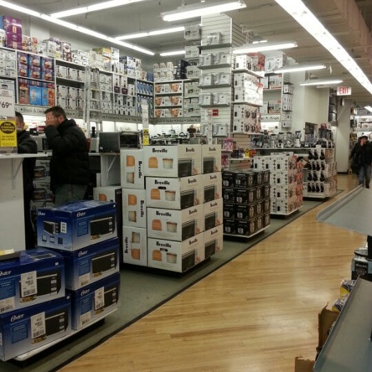 Bed Bath And Beyond In Store: Furniture / Home Store In New York