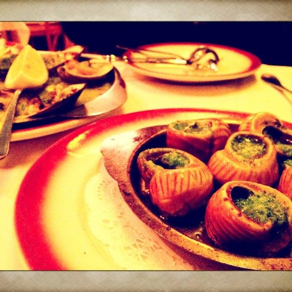 Chez Napoleon Hell S Kitchen New York Ny