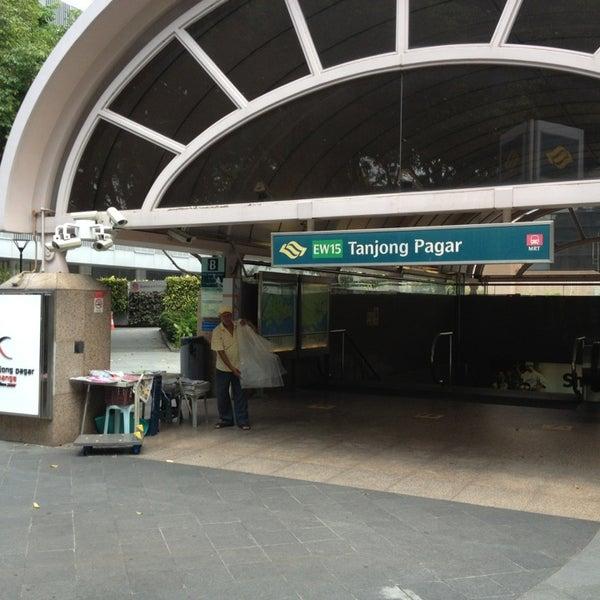 Tanjong Pagar Mrt Cake Shop