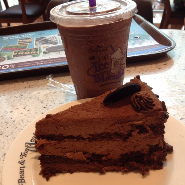 Photo taken at The Coffee Bean by 王后 懒. on 12/15/2013