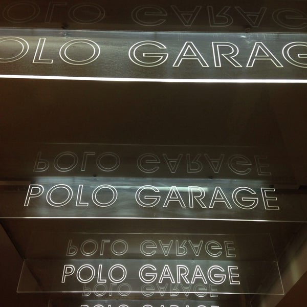 Polo garage clothing store in stanbul - Polo garage turkiye online shop ...