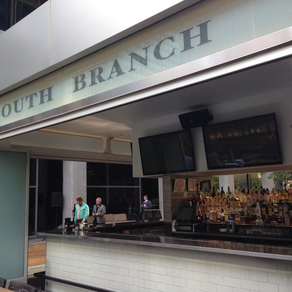 South branch tavern grille american restaurant in chicago for American cuisine chicago