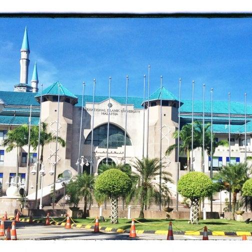 Malaysia University: Universiti Islam Antarabangsa Malaysia