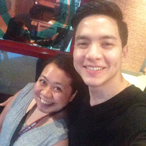 Photo taken at GMA Network Center by kristin a. on 7/2/2015