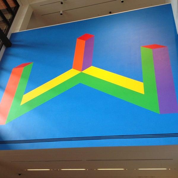 Photo taken at Bechtler Museum of Modern Art by Anna C. on 5/5/2013