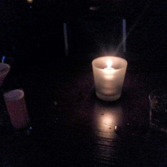 Photo taken at The Blue Monkey Lounge by Josh N. on 8/26/2012