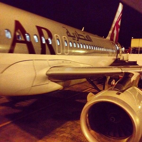 Photo taken at Netaji Subhash Chandra Bose International Airport (CCU) by Priyam C. on 9/2/2012