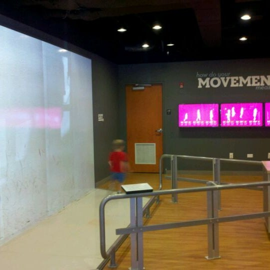 Photo taken at Museum of Discovery Little Rock by Fawn R. on 5/16/2012