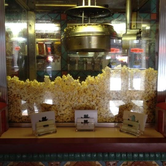 Photo taken at Mayan Theatre by Leonardo D. on 6/19/2012