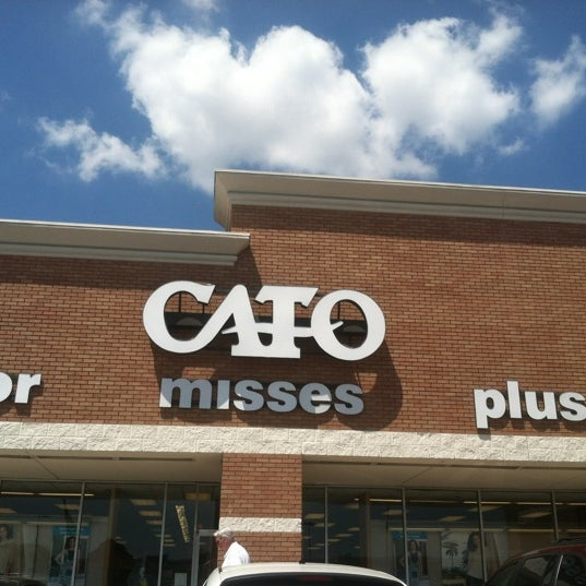 Cato Fashions Houston Cato Fashions Southbelt