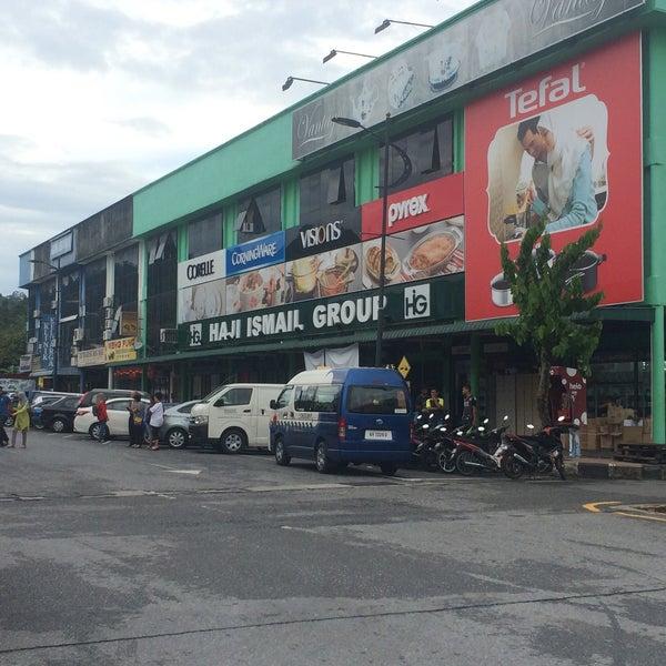 Photo taken at Haji Ismail Group by Ijaa D. on 12/8/2015