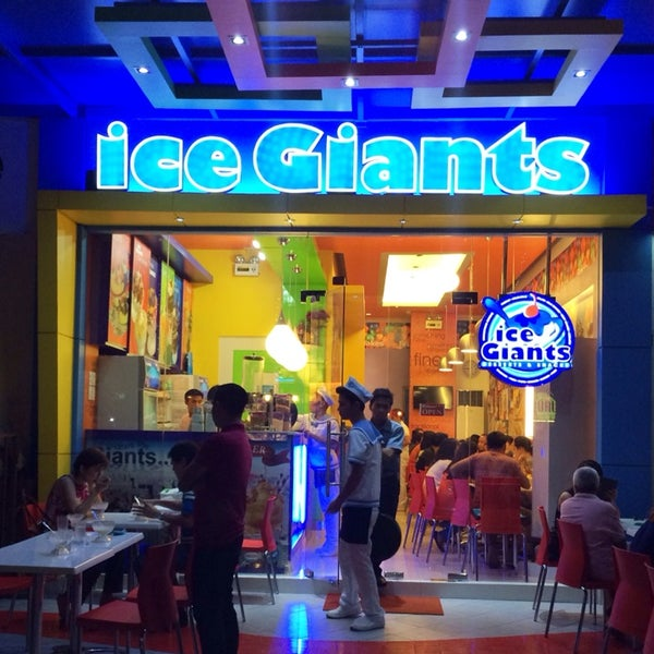 ice giants ice cream cebu - photo #37