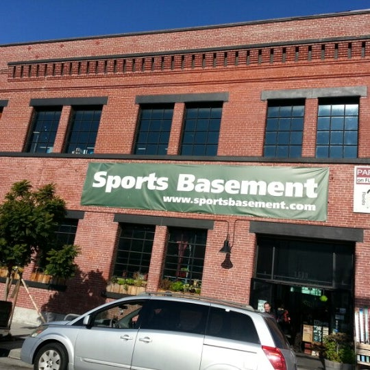 Sports Basement announced it is set to open its largest location in Redwood City. The sporting goods retailer will open its 10th Bay Area store in the recently-closed Toys 'R' Us and Babies 'R' Us sites at Walnut St. Sports Basement is already working at the site and aims to open in time for the holiday season, which also coincides with the company's 20th anniversary, the company.