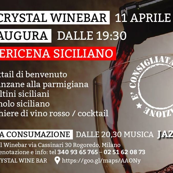 Mensa sky italia rogoredo via monte penice 7 for Crystal bar milano