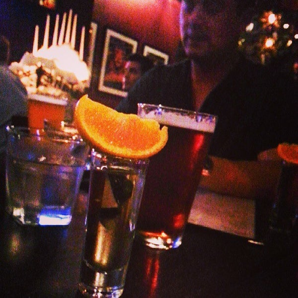 Photo taken at Barrio Tequila Bar by Scooter H. on 6/21/2013