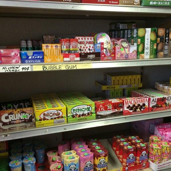 Japanese Food Store Denver