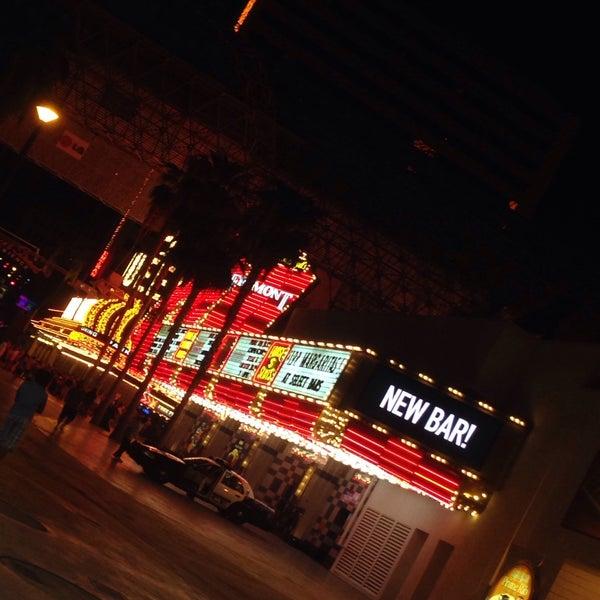 Photo taken at Downtown Las Vegas by Toto99 on 8/19/2015