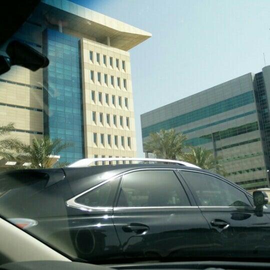 Photo taken at Civil Service Commission / ديوان الخدمة المدنية by Mohammad on 6/1/2015