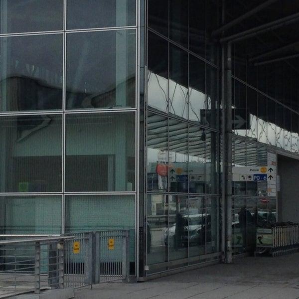 Photo taken at Terminal 3 by Detlef R. on 2/2/2013