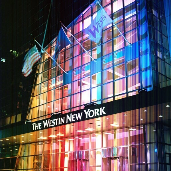 the westin new york at times square theater district. Black Bedroom Furniture Sets. Home Design Ideas