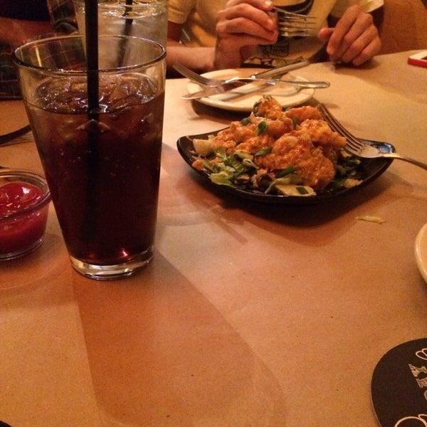 Photo taken at Bonefish Grill by Sharidah A. on 1/25/2014