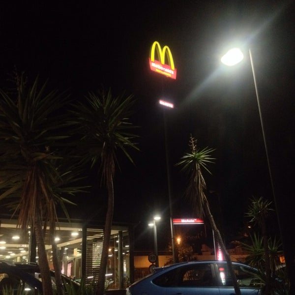 Photo taken at McDonald's by Alexandr V. on 10/20/2014