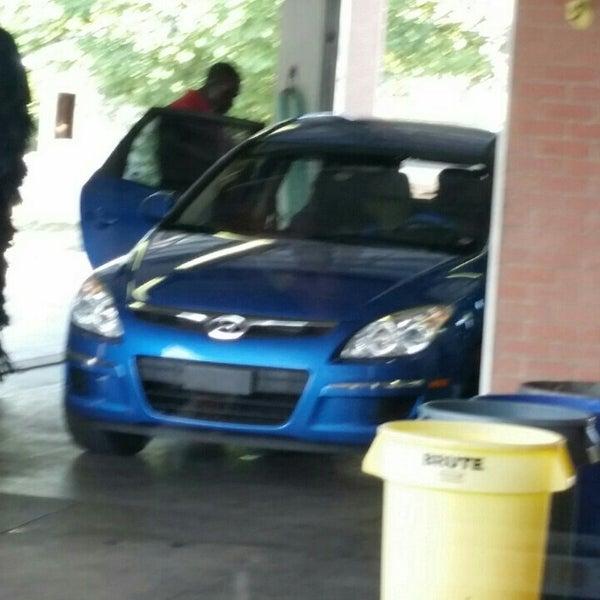 Car Wash Jonesboro
