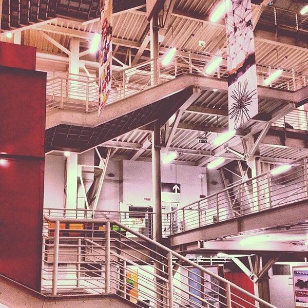 Edificio b8 bovisa politecnico di milano bovisa for Studiare design a milano