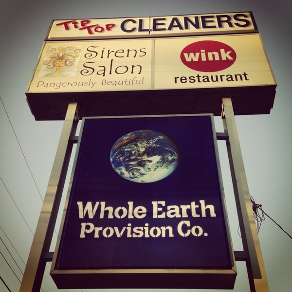 Whole Earth Provisions Toys : Whole earth provision company old west austin tx