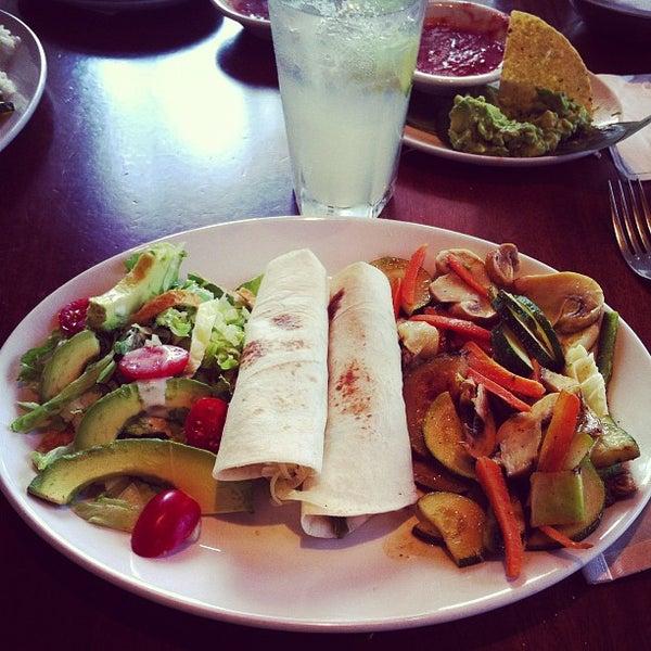 Mexican Food Chapel Hill