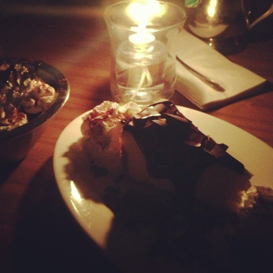 Photo taken at Archetypus Cafe by Tara G. on 11/18/2012