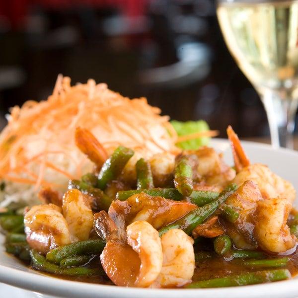 Basil Thai Food Charlotte