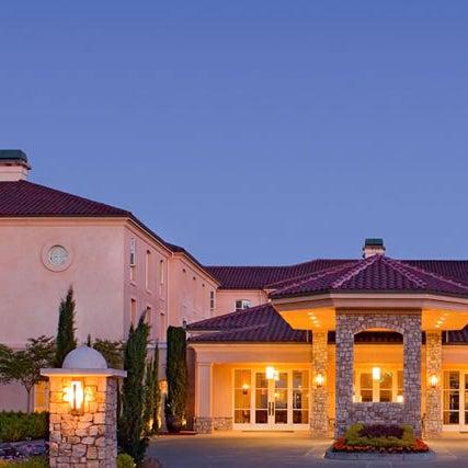 hyatt vineyard creek hotel and spa hotel in santa rosa. Black Bedroom Furniture Sets. Home Design Ideas